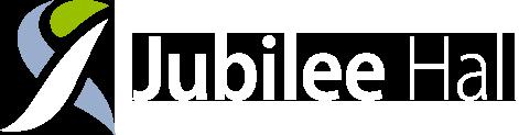 Jubilee Hall logo